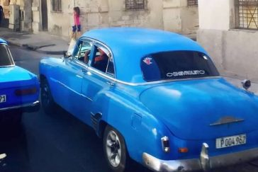 Spring Into Cuba
