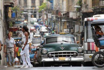 Springtime in Cuba!